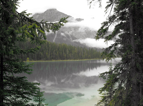 Emerald Lake colour accent | by wit
