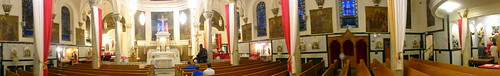 Most Precious Blood Church - Feast of San Gennaro September 13, 2012 | by americasroof