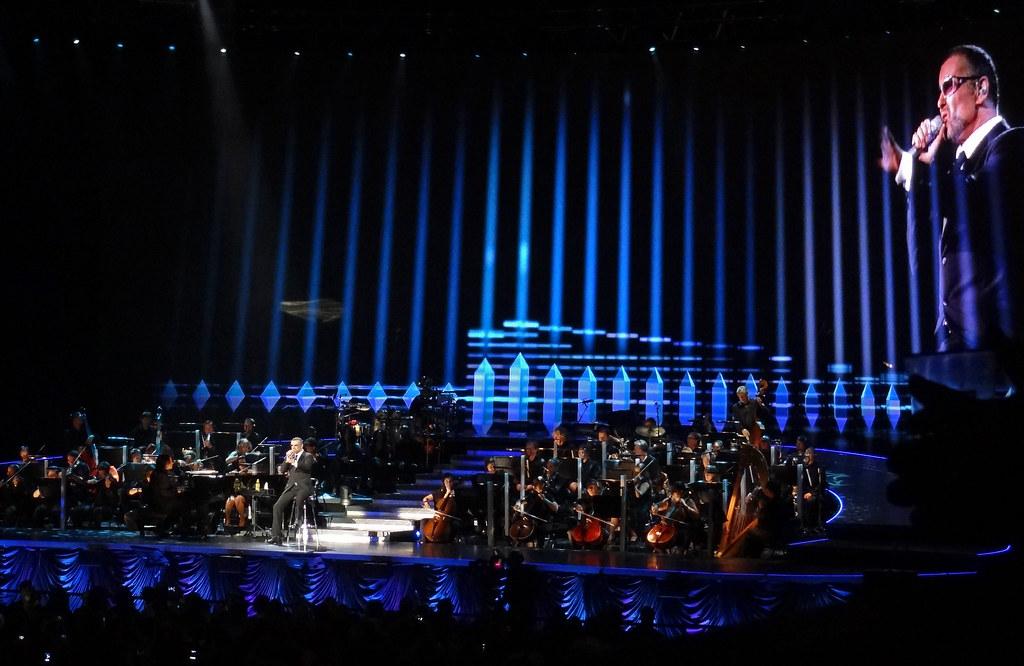 George Michael Symphonica George Michael Symphonica