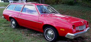 1978 Ford Pinto Wagon 2.3 8T12Y102915 | by Pintopower