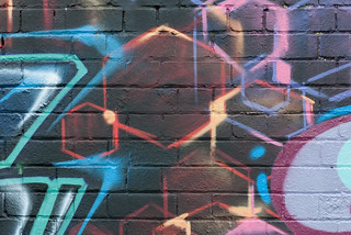 Grangetown Graffiti | by e_cathedra