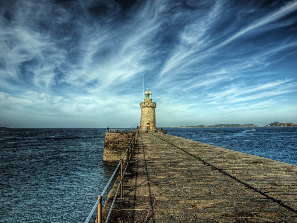 Guernsey Channel Islands Pensions System