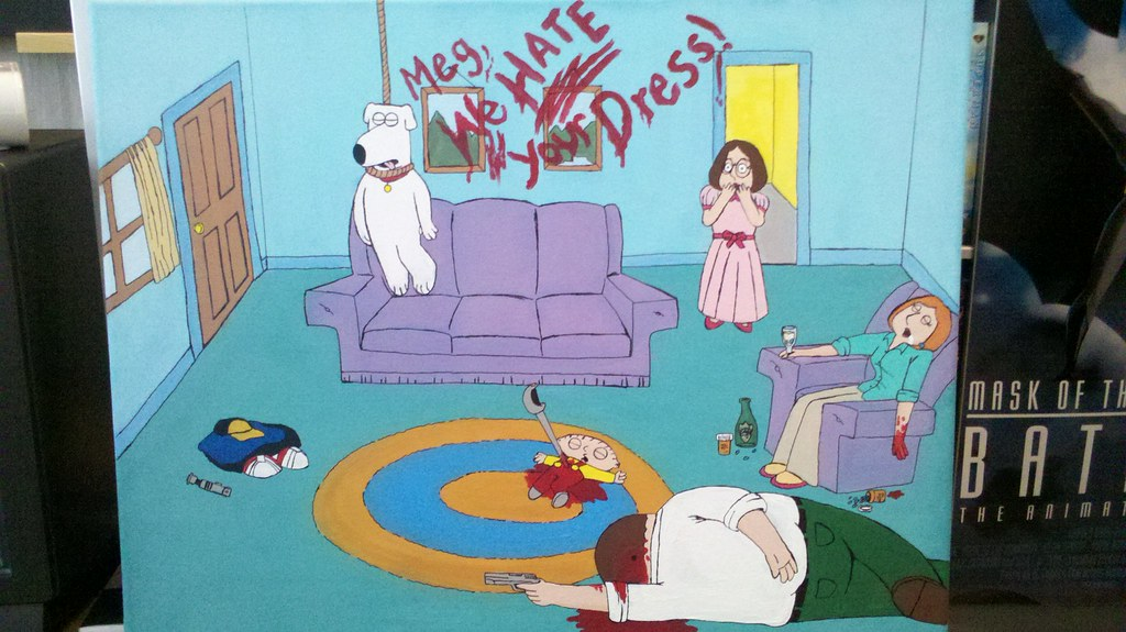 Brian griffin family guy lois griffin