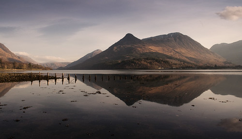 Loch Leven | by Joe Dunckley