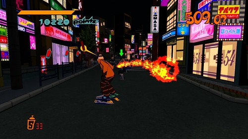 Jet Set Radio HD | by SEGA of America