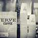 Verve Coffee at Cafe Dulce in Little Tokyo, Los Angeles