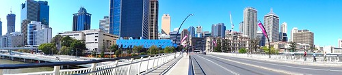 Panorama Brisbane | by Leafypages