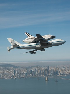 Endeavour San Francisco 1 Wallpaper | by sjrankin