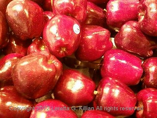 Red Delicious Apples | by Peachhead (4,000,000 views!)