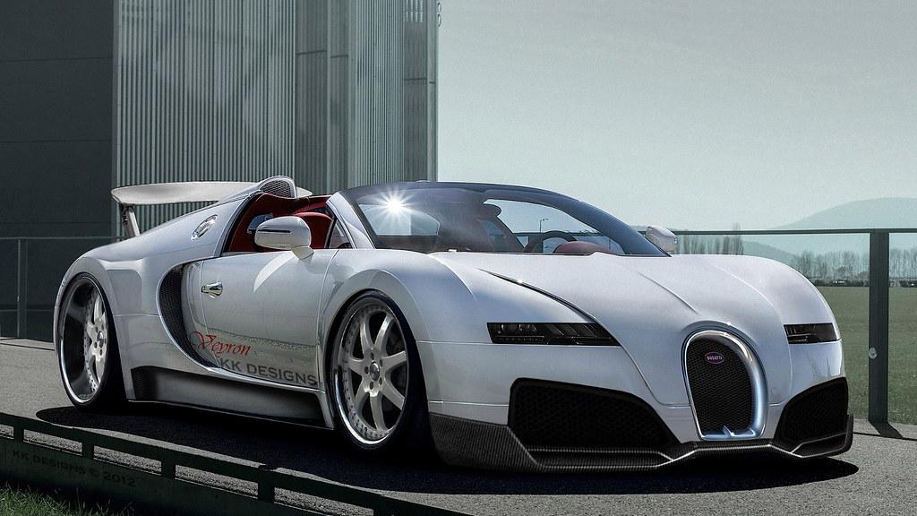 bugatti veyron grand sport kk designs kumar khan flickr. Black Bedroom Furniture Sets. Home Design Ideas