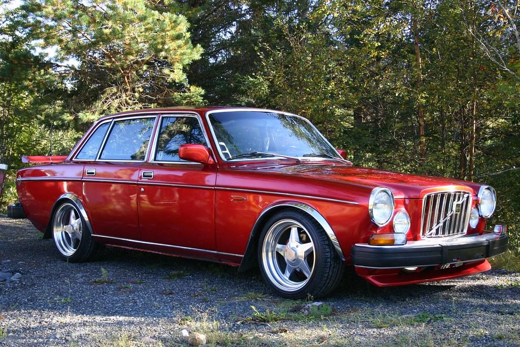 Volvo 164 Custom 13 Arischenator Flickr