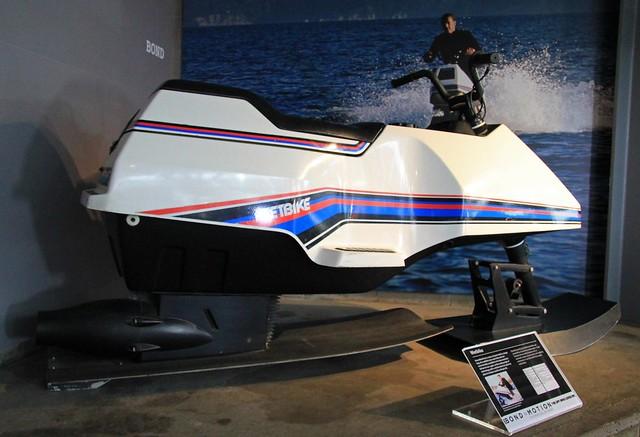 Suzuki Wetbike For Sale Australia