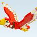 Crimson Loftwing