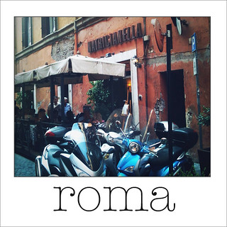 roma | by jules:stonesoup