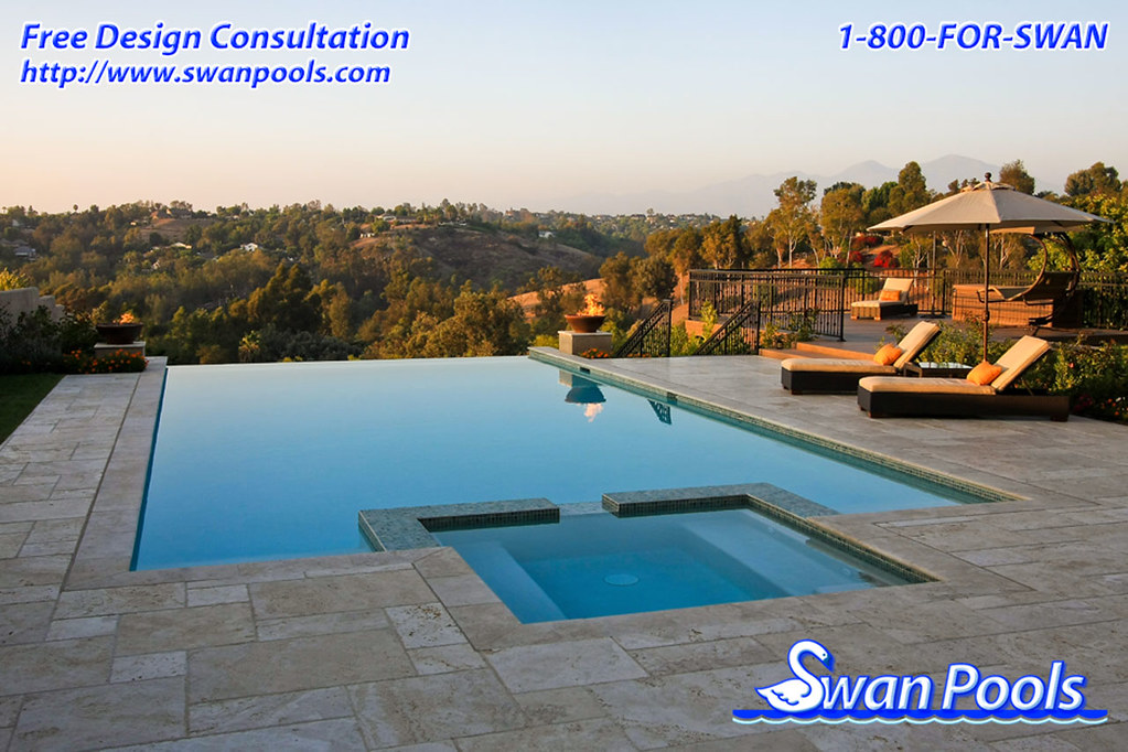 Hillside Resort Swan Pools Swimming Pool Design Galler Flickr
