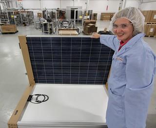 Canadian solar forum