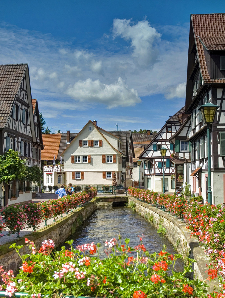 Oberkirch Im Renchtal Oberkirch Im Renchtal Flickr