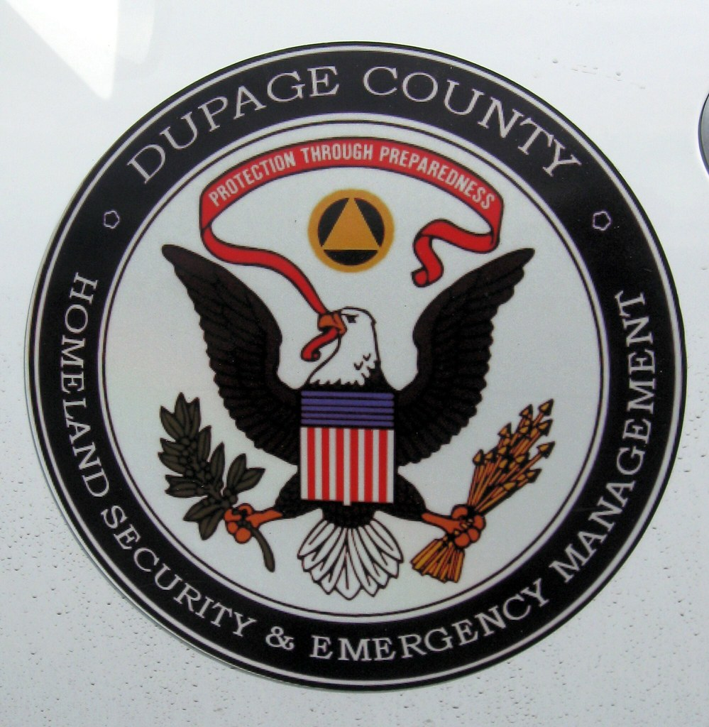 Il dupage county homeland security emergency managemen flickr il dupage county homeland security emergency management decal by inventorchris buycottarizona