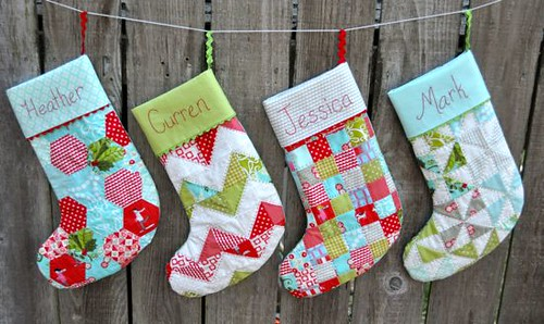 Christmas stockings flickr photo sharing