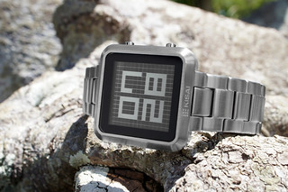 Kisai Maze LCD Watch Design from Tokyoflash Japan | by Tokyoflash Japan