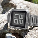 Kisai Maze LCD Watch Design from Tokyoflash Japan