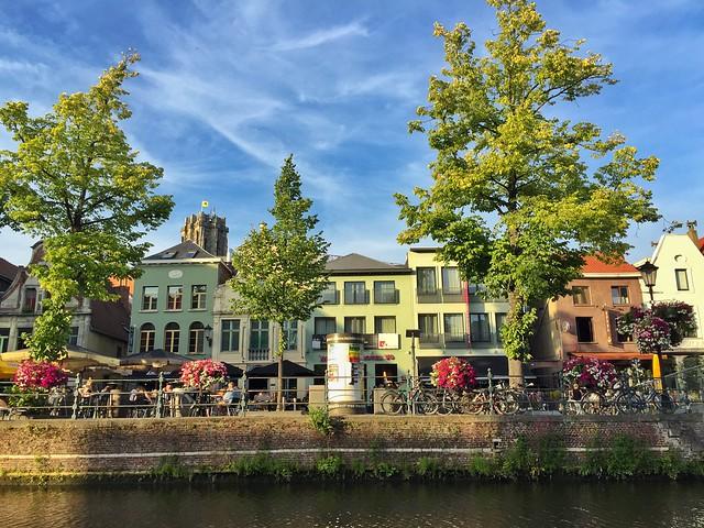 Vismarkt (Malinas, Flandes)