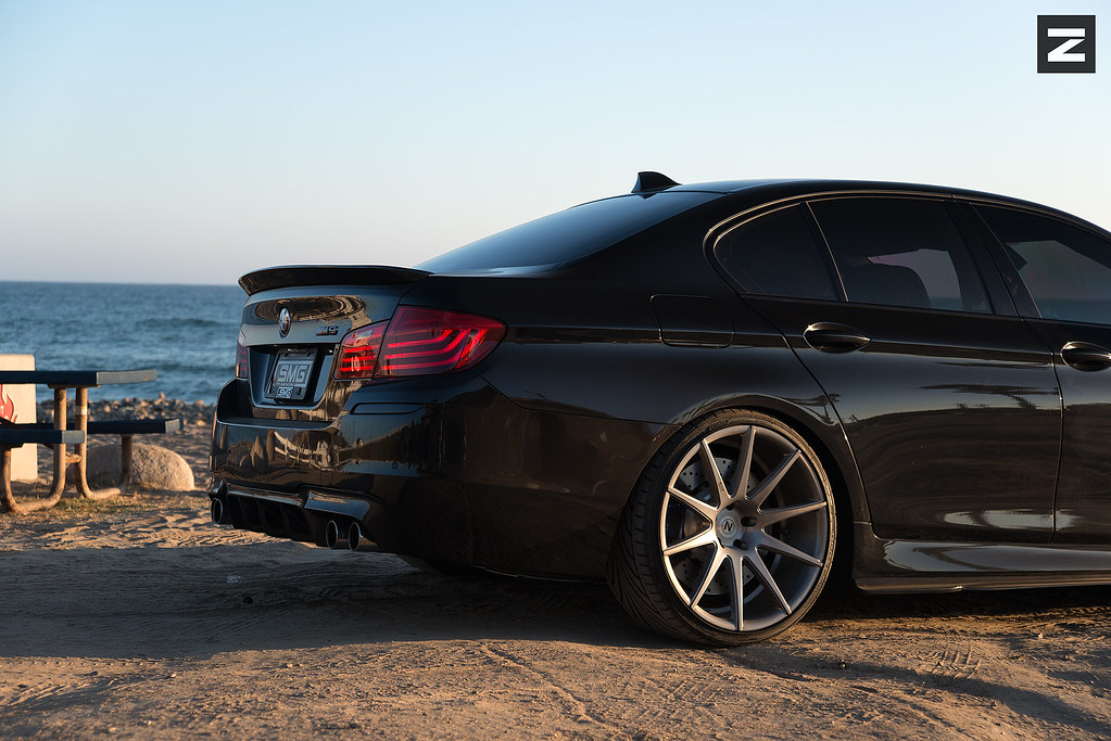 bmw f10 m5 zito zs03 a 2015 bmw m5 on 21 zito zs03 in b flickr. Black Bedroom Furniture Sets. Home Design Ideas