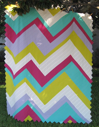Ascend Quilt Top #1 | by BGelhausen