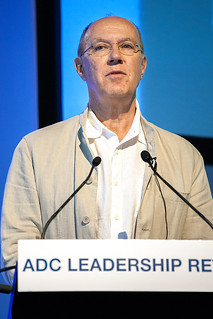 WIPO Director General Addresses ADC Leadership Retreat | by WIPO | OMPI