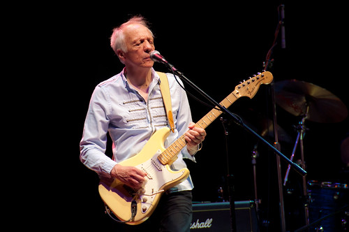 Robin Trower | by David Gottshall Photography