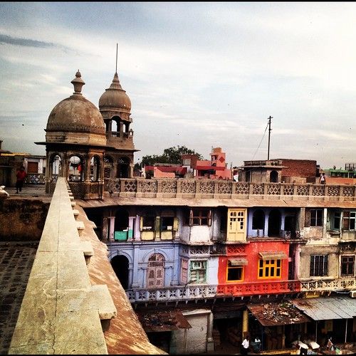 Khari Baoli | by The Delhi Way