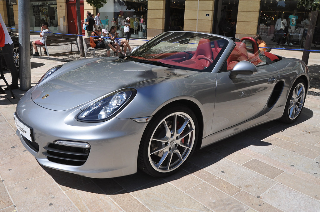 porsche boxster 2012 exposition aix en provence flickr. Black Bedroom Furniture Sets. Home Design Ideas