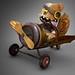 LittleBigPlanet Karting: Horde_Glider