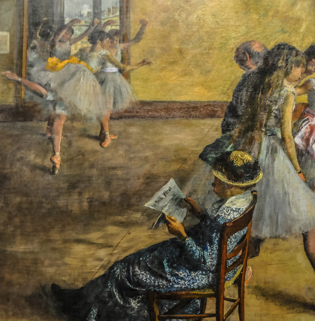 a biography of edgar degas an artist Edgar degas was a famous french impressionist painter who depicted the parisian life in beautiful images check out this biography to know about his childhood, life, achievements, works & timeline.