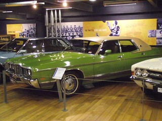 1972 Ford Galaxie LTD | by Five Starr Photos ( Aussiefordadverts)