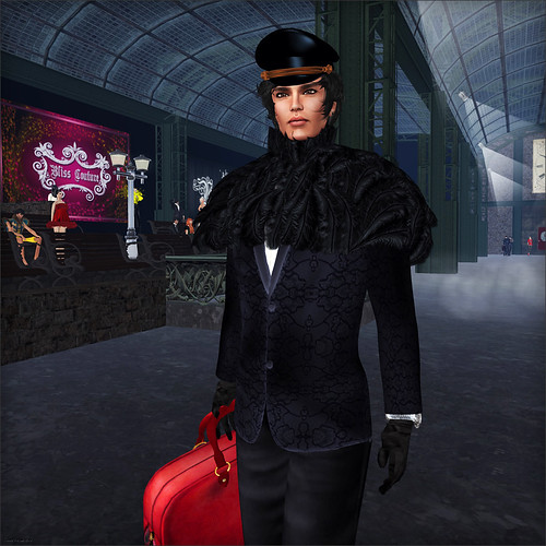 BOSL Fashion Week 2012 - VoguE and Bliss Couture 025 | by Tillie Ariantho