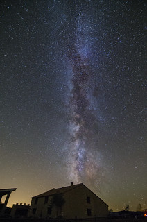 Milky Way Castellfort | by jorgetorre2
