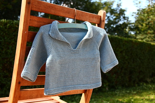 Telemark Pullover | by sarakah