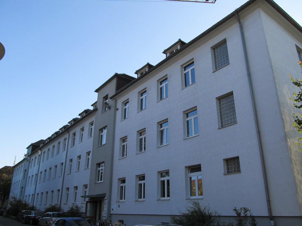 ehem wiley barracks ludendorff kaserne neu ulm oktober flickr. Black Bedroom Furniture Sets. Home Design Ideas
