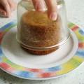 Coffee-Kuchen im Glas