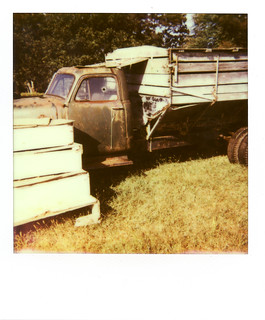Old Farm Truck; Long Island, New York | by hogophotoNY