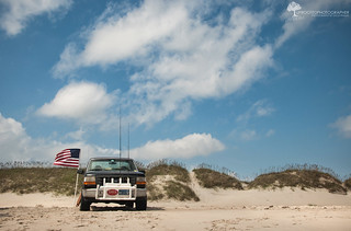 Americana | Outer Banks, NC | by Zach Frailey