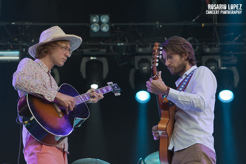 Kings of Convenience, DCode Fest 2012 | by Rosario Lopez Concert Photography