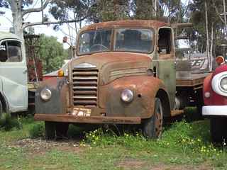1950 Fordson Thames Truck | by Five Starr Photos ( Aussiefordadverts)