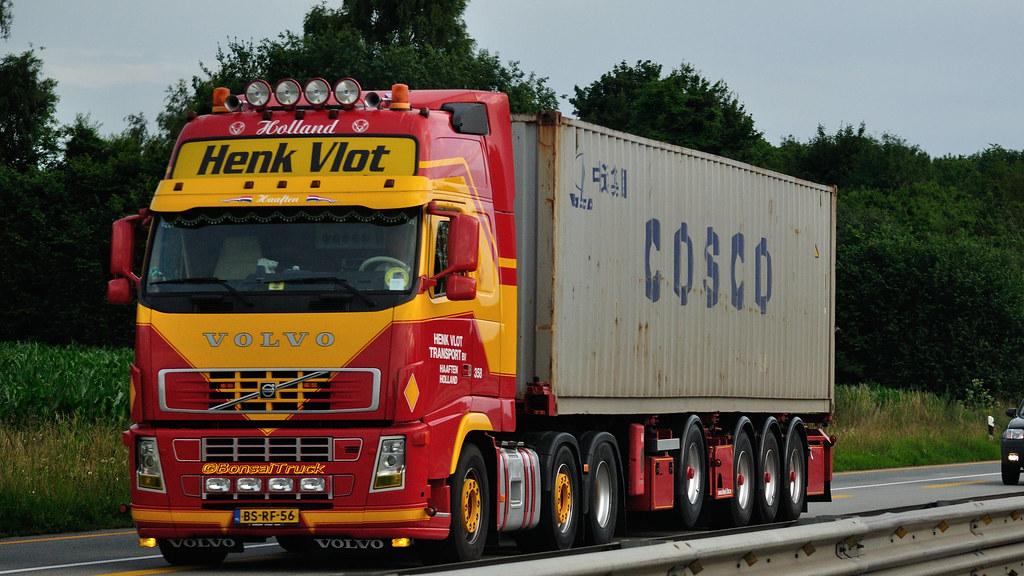NL - Henk Vlot >Cosco