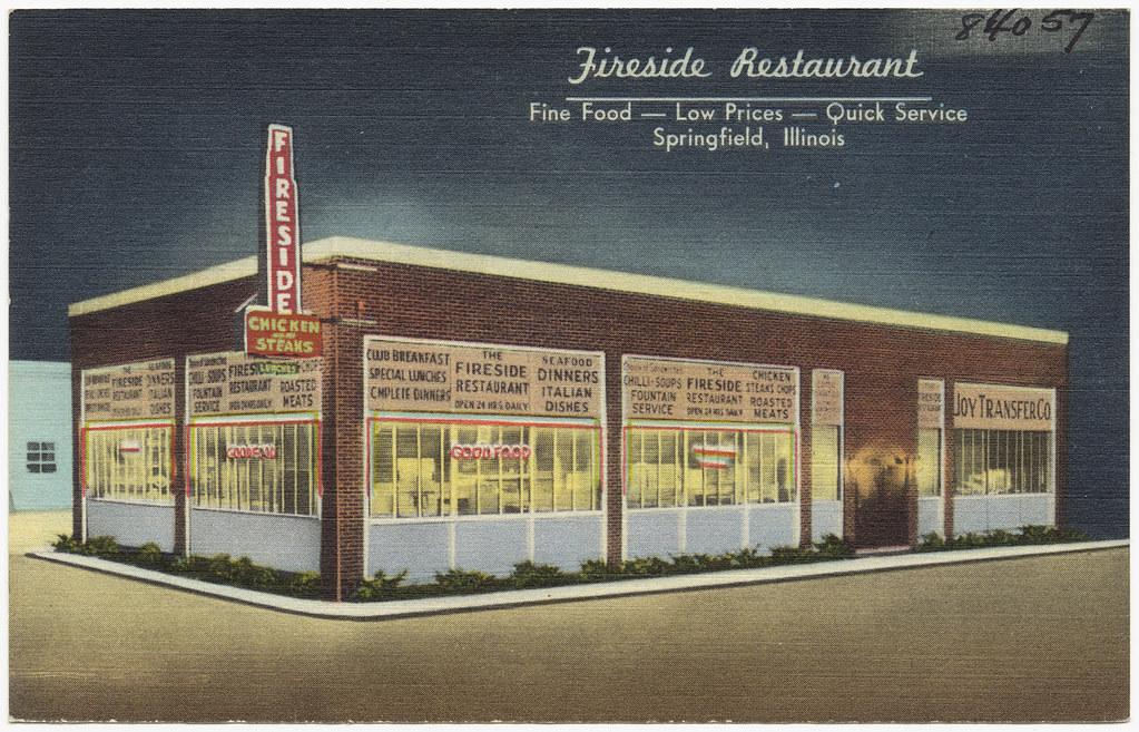 Food Service Boston Contract Feeders