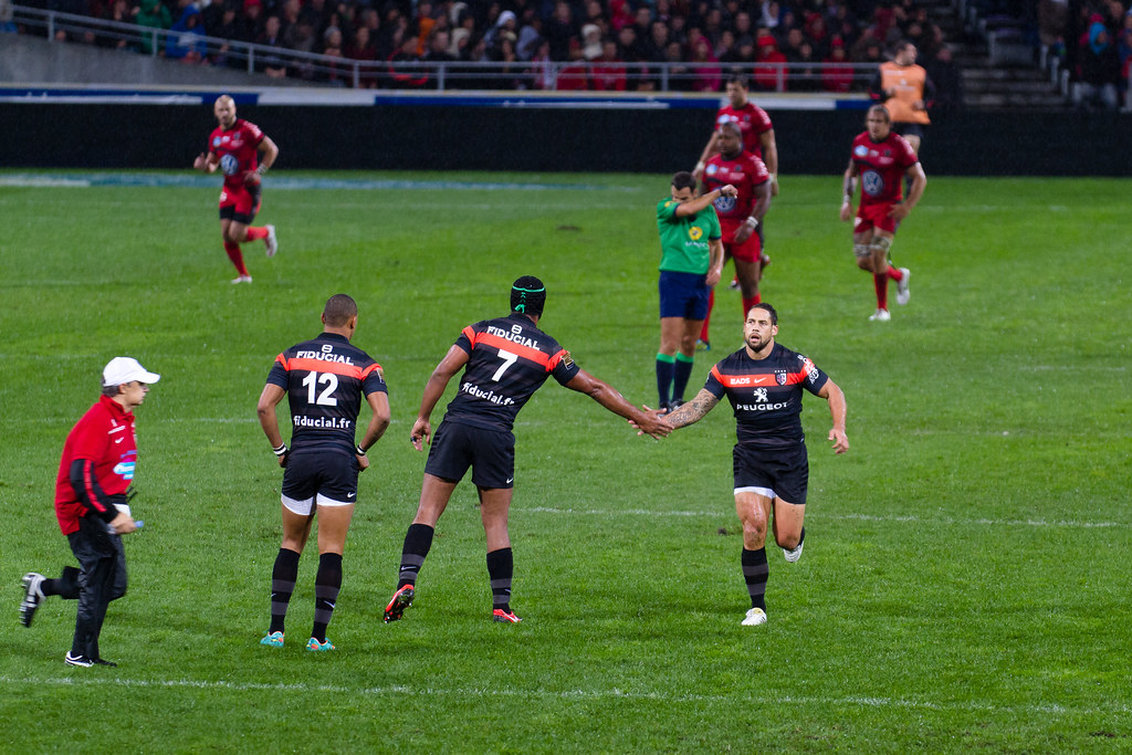 Image Result For Stade Toulousain