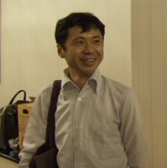 森田宏幸〔Hiroyuki MORITA〕 2011 ver.