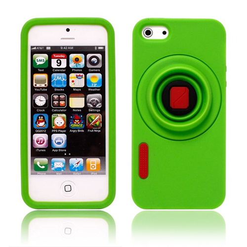 Camera Iphone 5s Case Camera Case For Iphone 5
