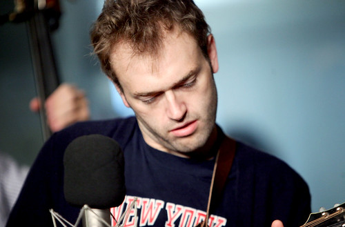 CMS: Punch Brothers Break Through | by WNPR - Connecticut Public Radio